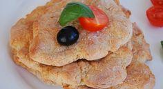 Skvělý chléb Naan