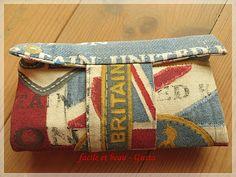 Geldbeutel Great Britain