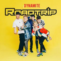 Thank you for all the love on the Dynamite EP 🧨 go and get it on iTunes and stream on Spotify guys 🙏🏻❤️ thank you to everyone who made this…