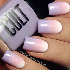 30+ Ombre Nail Art Ideas That You Will Love - Page 30 of 30 - Anailzing - Nail Art Ideas