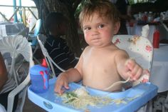 Ultimate Baby Travel Tips List - Eating...  Have any to add?