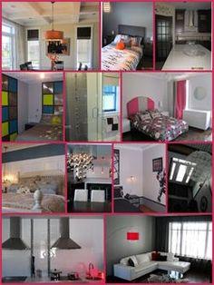 design interieur | MH - Accueil