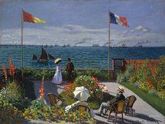ines: Claude Monet
