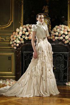 Jan Taminiau - Jan Taminiau Couture Lente 2013 (17) - Shows - Fashion - VOGUE Nederland