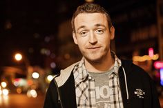 Dan Soder is an American comedian. Dan was also voted funniest comedian at the New York Comedy Festival. Buy Dan Soder comedy tickets Bestcomedytickets.com