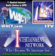 Our Inetertainment Network