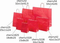 Punaiset paperikassit. Hinnat alkaen (sisältää painatuksen): 0,51€ /kpl.  Punaiset punoskannikkeiset paperikassit  Paperikassit on valmistettu valkoisesta paperista, joka on painettu punaiseksi. 1-väripainatuksella varustettujen kassien vähimmäistilausmäärä on 100 kpl.  http://dispak.ee/fi/paperikassit/paperikassit/punoskannikkeiset-paperikassit/punaiset-paperikassit/ #paperikassit# #paperikassi #