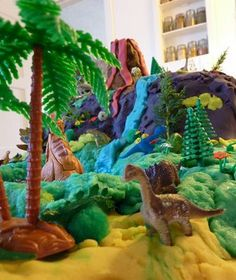 1000 Images About Dino Play On Pinterest Dinosaurs