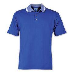 Azulwear -  Workwear Golf Shirts, Workwear, Polo, Mens Tops, Fashion, Moda, Work Wear, Polos, Funny Golf Shirts