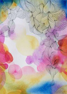 ARTFINDER: Bright Future by Helen Wells