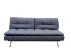 un joli canap convertible 2 places confortable et compact il propose un look scandinave tr s. Black Bedroom Furniture Sets. Home Design Ideas