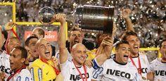 """Clubes se animam e usam """"Champions da América"""" para pressionar Conmebol"""