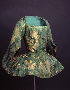 Jacket ca. 1730-40