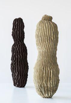 Peter Neuchs, Turi Heisselberg Pedersen — Dans la forêt — Galerie Maria Lund — Exposition — Slash Paris