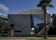 Diamond House by Formwerkz Architects: http://www.dezeen.com/2013/08/22/diamond-house-by-formwerkz-architects/