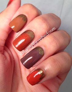 Shellac Nail Design Ideas Nail Ideas Crazy Design Shellac Nails