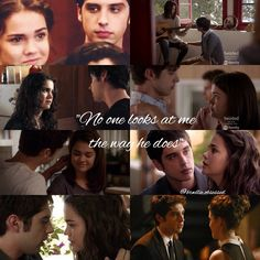 #Brallie|The Fosters