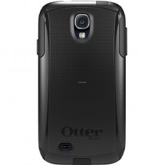Otterbox Black Samsung Galaxy S4 Commuter Case From #CrazyCovers  http://crazycovers.co.uk/index.php/samsung-galaxy/otterbox-black-samsung-galaxy-s4-commuter-case.html