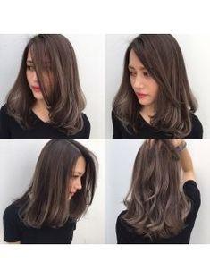63 Trendy ideas for hair cuts curly medium perms Medium Hair Cuts, Short Hair Cuts, Medium Hair Styles, Curly Hair Styles, Haircuts For Long Hair, Long Bob Hairstyles, Trending Hairstyles, Ombre Hair, Balayage Hair