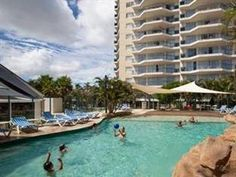 Situated in Coolangatta, Wyndham Vacation Resorts Asia Pacific Kirra Beach is the perfect place to experience Gold Coast and its surroundings. Description from agoda.com. I searched for this on bing.com/images