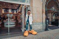 14 MÍST, KAM JÍT V AMSTERDAMU | jídlo, aktivity, houpačka nad městem a ubytování