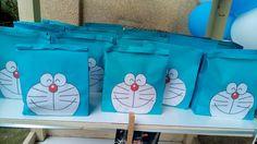 Doraemon Party Loot Bags