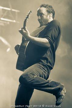 <3 Dave Matthews