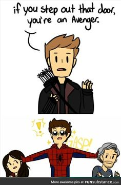 What should have happened - Age of Ultron