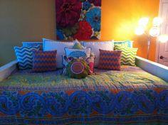 Ultimate teen bedroom
