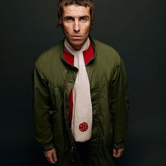 Liam Gallagher, Pretty Green