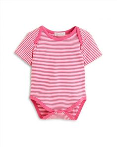 3cd05bc60 Kissy Kissy Essential Striped Bodysuit is the perfect layering piece for  any outfit