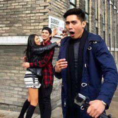 Cute Relationship Goals, Cute Relationships, James Reid Wallpaper, Kc Concepcion, Drama Songs, Movie Talk, Filipina Beauty, Nadine Lustre, Partners In Crime