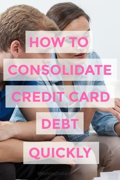 Simple tips for consolidating credit card debt. credit cards How to Consolidate Credit Card Debt Quickly Paying Off Credit Cards, Best Credit Cards, Credit Score, Build Credit, Chase Credit, Credit Rating, Credit Check, Iowa, Loan Consolidation