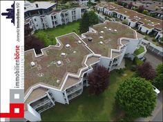 KJI 5018 - Helle 2 Zimmer-Wohnung am Südhang von Bielefeld-Theesen
