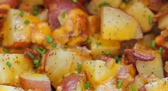 1000 images about potatoes and different ways to cook for Different ways to prepare potatoes