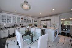 Channing Tatum And Jenna Dewan Tatum Just Dropped $6 Million On A Beverly Hills Mansion  - ELLEDecor.com (=)