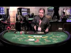 Learn how to play 3 Card Poker
