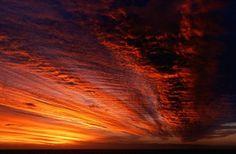 Splendid Photographs Between Sky And Sea