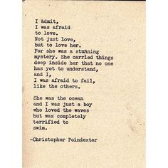 Christopher Poindexter quotes | Christopher Poindexter | Awesome Quotes