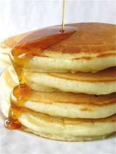 **** Simply Perfect Pancakes----malt powder