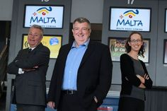 29 Oct 2013 - Travel Solutions expands air division with introduction of a new destination to Malta! http://www.belfastairport.com/en/news/1/286/local-tour-operator-offers-holidaymakers-a-malta---teaser.html #malta #travelsolutions #travel #news #belfast #airport #belfastinternational #belfastinternationalairport #bia #flying #plane #holiday #trip #vacation