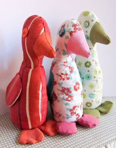 duck door stop sewing pattern | Door Designs Plans