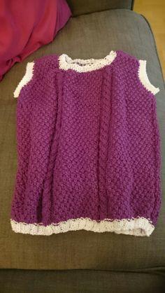 Sommerkleid aus baumwolle gr 86