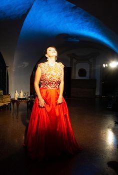 Irena Krsteska Classical Music, Opera, Opera House, Classic