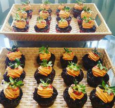 Food Art, Desserts, Tailgate Desserts, Dessert, Postres, Deserts