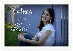 Bloom!  Encouraging girls on their journey towards biblical womanhood.