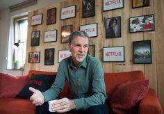 Netflix Steps Up Global Expansion Plan as Revenue Surges - NYTimes.com