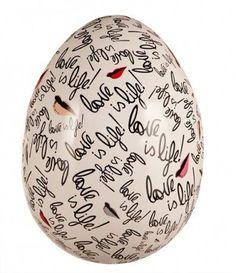 faberge's big egg hunt-london-easter2012