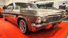 Chevrolet Impala SS at Essen Motorshow - Exterior and Interior Walkaround