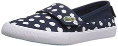 Lacoste Marice 216 Slip-On (Little Kid) * Click image to review more details.